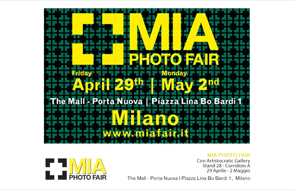 MIA - PHOTO FAIR