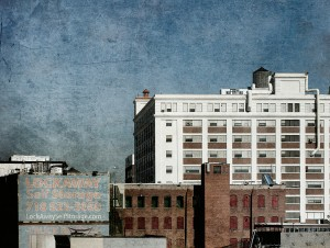 TOWNSCAPE 02