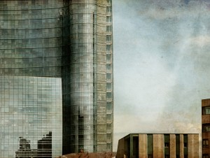 TOWNSCAPE 09