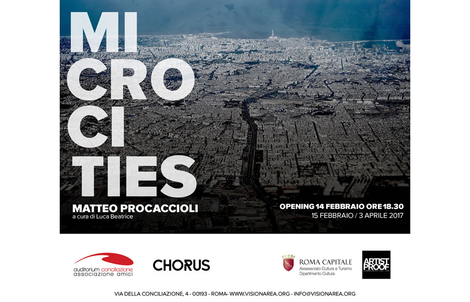 MICROCITIES - CHORUS