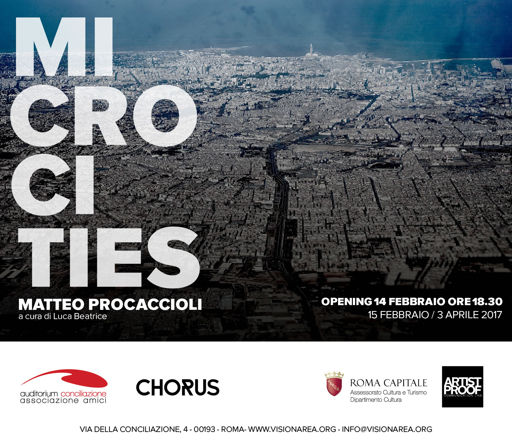 Microcities